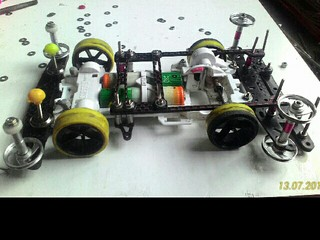 super2 chassis
